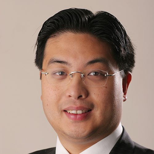 Dr.Johnny Hon